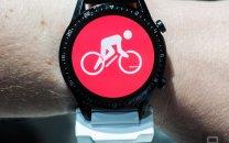رونمایی شیائومی از ساعت هوشمندی شبیه اپل واچ!