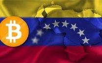 فشار ونزوئلا برای به رسمیت شناختن بیتکوین در فروش نفت