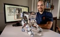 رباتی که احساس انسان را درک میکند