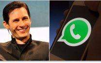 آیا واتساپ امنیت لازم برای کاربران را دارد؟