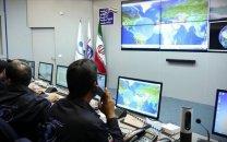 """ماهوارهی """"ظفر"""" در مدار قرار نگرفت"""