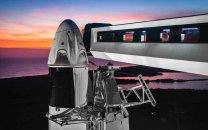 """""""اسپیسایکس"""" سال آینده ۳ گردشگر به فضا میفرستد"""