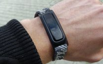 ساعت هوشمندی که با عرق بدن کار میکند