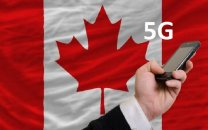 شبکه ۵G در پنج شهر بزرگ کانادا برقرار شد