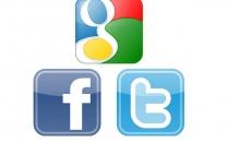 تهدید گوگل، فیسبوک و توییتر برای ترک پاکستان