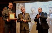 اعطای نخستین جایزهی حقوق شهروندی به وزارت ارتباطات