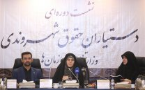 اقدامات وزارت ارتباطات در حوزه حقوق شهروندی مناسب است