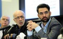 وزیر ارتباطات در بازدید از ماهواره پیام امیرکبیر: فرصت طلایی برای صنعت ارتباطات و فناوری اطلاعات فرا رسیده است