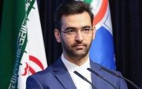 آذری جهرمی: مخابرات ایران باید در نحوهی خدمتدهی تجدید نظر کند