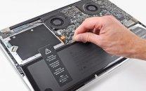 هشدار جدید اپل: سریعا باتری مکبوک پرو را تعویض کنید!