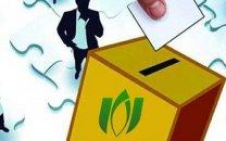 لیست پیشنهادی اتحادیهی صادرکنندگان صنعت مخابرات ایران در انتخابات هیات مدیرهی سازمان نصر تهران