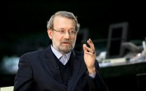 علی لاریجانی: استخراج بیت کوین از برق صنعتی خلاف قانون است