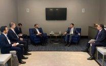 وزیر ارتباطات: قزاقستان دروازهی بالقوهی ورود ایران به بازار ICT آسیای مرکزی است