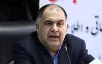 محمد خُدادی: از هر مدل گفتوگو با رسانههای منطقه و جهان استقبال میکنیم