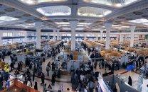 شنیدههای سیتنا: همراه اول حامی سی و دومین نمایشگاه بینالمللی کتاب تهران