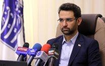 واکنش آذری جهرمی به قرار گرفتن نامش در فهرست تحریمهای آمریکا