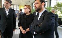افزایش همکاریهای ایران با سازمان فضایی سازمان ملل برای مدیریت سیلابها (+فیلم)
