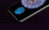 احتمال تجهیز گلکسی اس ۱۰به حسگر اثر انگشت در پایین صفحه نمایش
