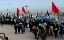 راهاندازی وایفای شرکت مخابرات ایران در پایانههای مرزی شلمچه و چزابه