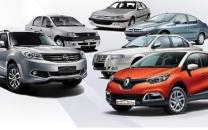 تلاش ناموفق مشتریان برای ثبت نام اینترنتی محصولات ایران خودرو