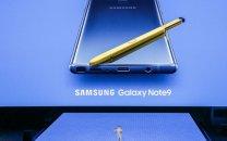 Galaxy Note 9 به صورت رسمی معرفی شد