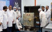 قرارداد تحویل ماهوارههای ظفر ۱ و ۲ به وزارت ارتباطات امضا شد