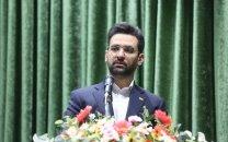 وزیر ارتباطات از طریق ویدئو کنفرانس پروژههای حوزه ارتباطی استان سمنان را با سرمایهگذاری ۵۲ میلیارد تومانی افتتاح کرد