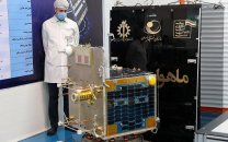 وزیر ارتباطات خبر داد: آمادهسازی سایت برای در مدار قرار دادن ماهوارهی ظفر