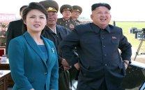 همسر رهبر کره شمالی، بازیگر فیلم های غیراخلاقی؟!