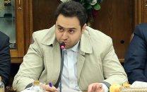 داماد رئیس جمهور از معاونت وزارت صنعت استعفا داد