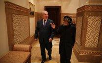 توئیت امیرعبداللهیان در واکنش به دیدار نتانیاهو با سلطان قابوس: این دیدار به دور از حکمت شناخته شده در سلطان قابوس بود