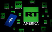 فیسبوک صفحات روسی اشتراک ویدئو را میبندد