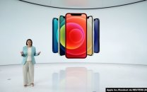 سری آیفونهای ۱۲؛ سریعترین گوشیهای جهان با پیشتیبانی 5G