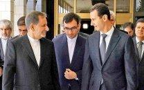 برنامه روسیه برای مهار ایران و پیام جهانگیری به پوتین