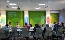 مدیریت شهری به دنبال تسهیل فعالیت استارتاپها و شرکتهای نوآور است/ تهران هوشمند نقشی پررنگ برای خلاقیت و نوآوری در حل مشکلات شهر قائل است