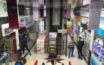 خداحافظی برندهای معروف موبایل از ایران