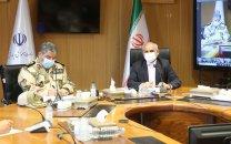 یکی از بزرگترین نمادهای توفیق ایران در پدافند غیرعامل، راهاندازی شبکه شاد است