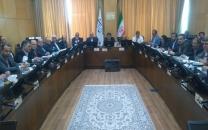 صدری: کارگروهی ویژه در کمیسیون ارتباطات مجلس با حضور اعضای این کمیسیون و نمایندگان شرکت مخابرات برای رسیدگی به دغدغههای کارگزاران روستایی تشکیل شد