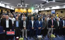 گزارش تصویری سیتنا از سیزدهمین سالروز راهاندازی شبکه تلفن همراه ایرانسل