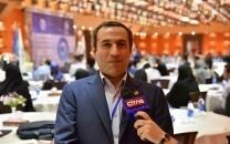 فیلم/ نمایندگان ITU معتقدند استعدادهای خوبی در ایران داریم/ تلاشمان بر این است که در کارگاههای بینالمللی حضور پررنگی داشته باشیم
