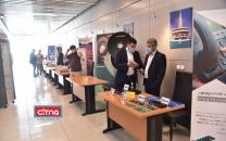 گزارش تصویری سیتنا از نمایشگاه دستاوردهای بومی شبکه ملی اطلاعات