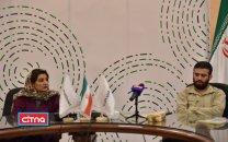 مبیننت از روزنامهنگاران برگزیده تقدیر کرد