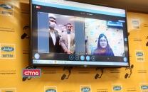 فیلم/ نحوه ارائه سرویس به ناشنوایان در مرکز خدمات مشتریان ایرانسل
