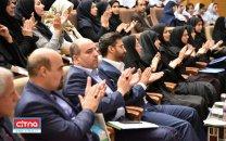 گزارش تصویری/ مراسم ملی روز جهانی دختران در ICT