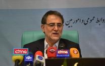 دکتر سرائیان؛ کاهش ۵۰ درصدی بازدید پستهای تلگرامی از زمان آغاز فیلترینگ