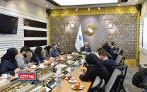 """گزارش تصویری سیتنا از نشست خبری پیرامون """"راه اندازی سامانه نت سنج پلاس و قابلیتهای آن"""""""