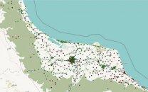 از ۳۸۱ سایت قطع در گیلان، تا کنون ۲۳۵ سایت وصل شده است