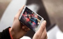 گلکسی اس7 ادج سامسونگ بیضررترین تلفن همراه جهان