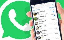 افشای نقص امنیتی واتساپ در گوشیهای آیفون