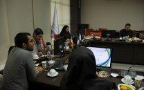 فعالیتهای پژوهشگاه ICT دربارهی خودروهای هوشمند ارائه شد